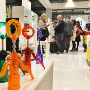HOMI AND MAISONET OBJET: THE MONTH OF JANUARY FOR ARTIS