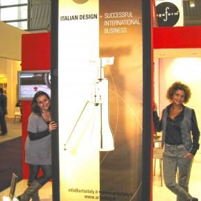 Ambiente 2012: little feedback