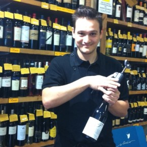 Clienti Contenti: la Bottiglieria Baraldi di Verona